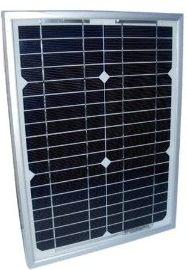 hqrh 12V Aluminum solar panel
